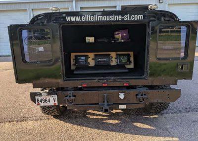 Elite-limo-Gallery-page-Speaker-system-H1-Hummer