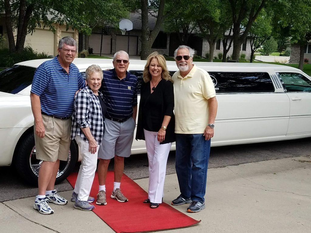 Limousine Service Rental Sioux Falls